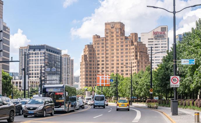 上海发展战略研究所|历个五年规划背后的上海思路(上)