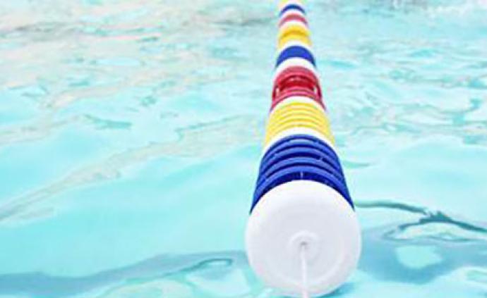 游泳场所安全卫生隐患调查:细菌超标5倍,救生员开小差