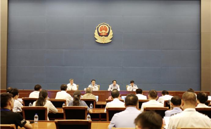 公安部、国家文物局部署开展为期5个月打击文物犯罪专项行动