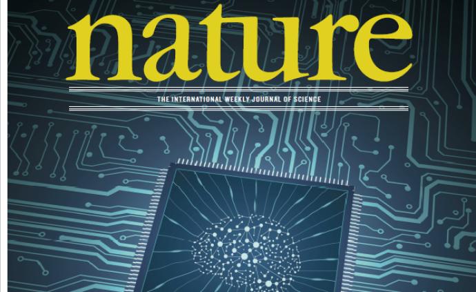 《自然》封面聚焦中国新型类脑芯片,或有助人工通用智能发展