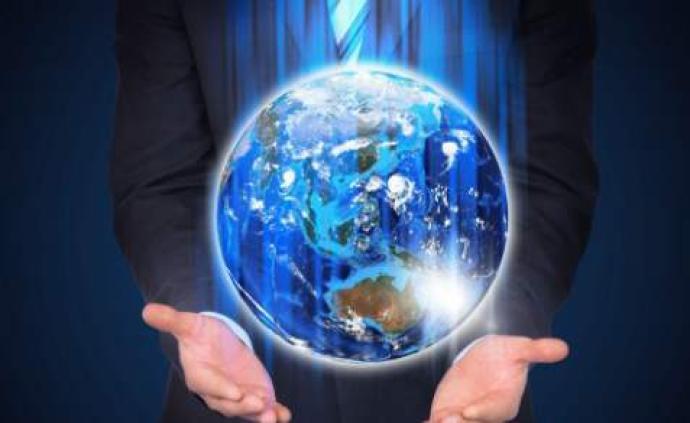 从超级全球化手中拯救全球化
