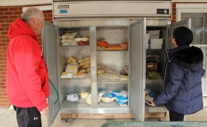 食物共享⑧| 舊金山:收集與饋贈,對抗食物浪費和饑餓