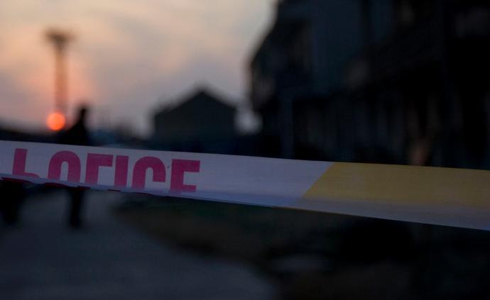 马来西亚新山一家油漆店遭纵火,华裔店主一家2死3伤