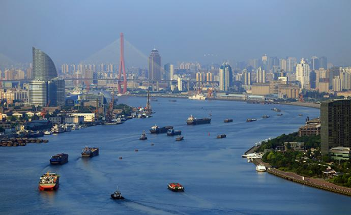 上海促进外资总部经济集聚:放宽总资产要求至2亿美元