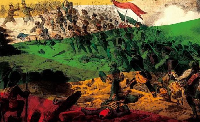 李宏图|重思1848,一场被低估的革命