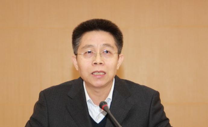 新任中山市委常委欧阳贵有兼任市委组织部部长