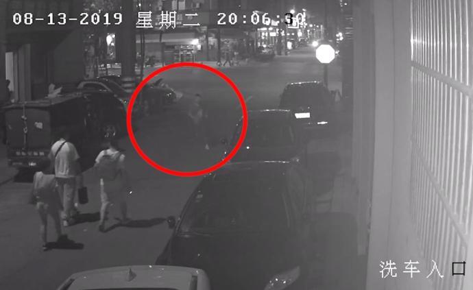 杭州一女子被伤害致死,警方征集破案线索