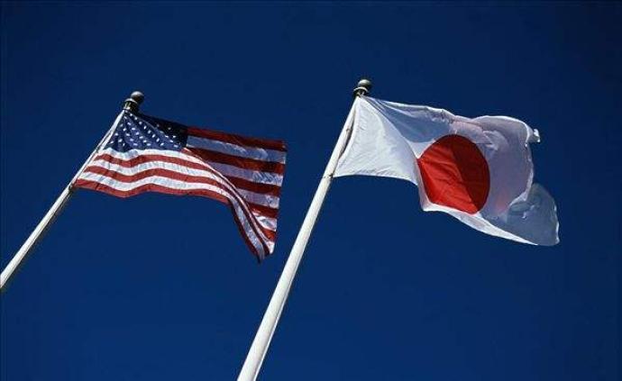 日媒:美国要求日本购买大量美农产品