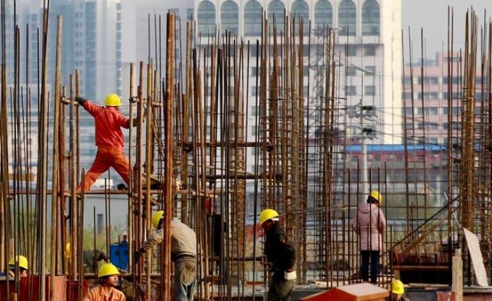 國務院根治拖欠農民工工資工作領導小組成立,胡春華任組長