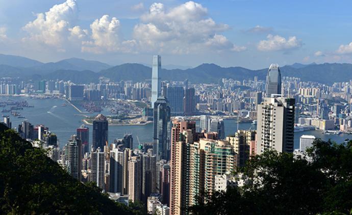新华时评:遏止暴力乱象才能挽救香港营商环境