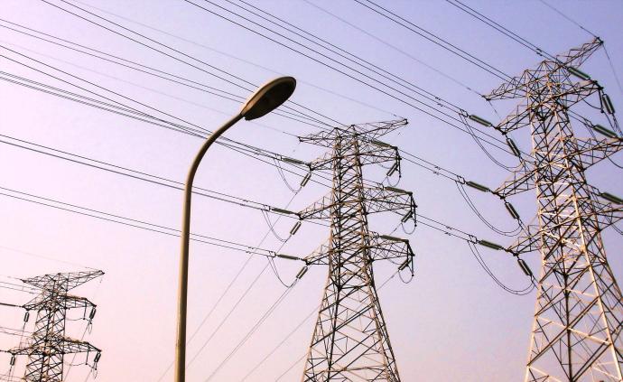 国家发改委:电力市场化交易累计释放改革红利超1800亿元