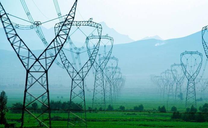 国家发改委:7月份全社会用电量同比增长2.7%