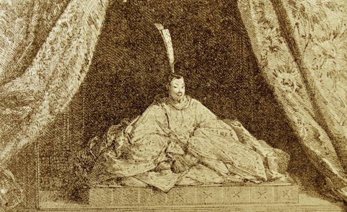 姜建強:日本人為什么需要天皇制