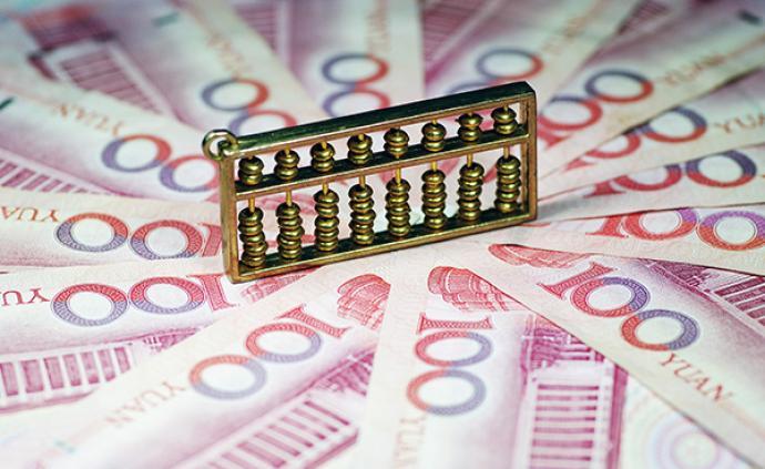 银保监会:鼓励银行对企业的专利权等打包组合融资,扩大额度