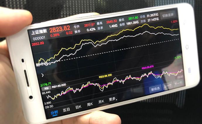 秦洪看盘|多头调整策略:压指数,做个股,市场崛起新强势股