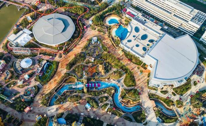 2019上海旅游节哪些景点半价值得你心动