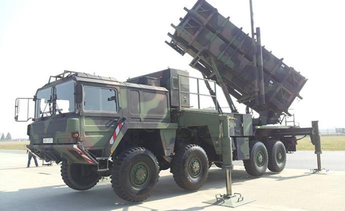 观察|韩国宣布加强反导能力,朝韩导弹攻防博弈进入新阶段