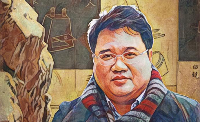 章清谈近代中国知识转型