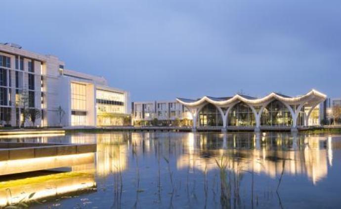 """縣級市也要建世界一流大學:昆山杜克大學正式""""擴容"""""""