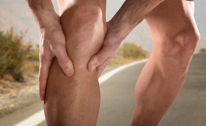 跑步伤膝盖?专家:适量跑步不仅不伤膝关节,且大有益处