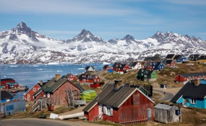 美国欲买格陵兰岛?俄媒:若成真将严重威胁俄罗斯利益