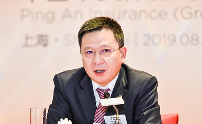 平安银行董事长:资本充足率困扰有望解决,未来将加大分红