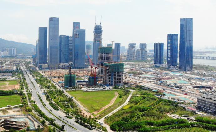 江西:全面对接融入粤港澳大湾区建设,推进昌赣赣深高铁建设