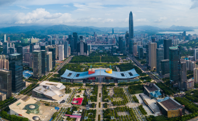 重大利好!深圳建設先行示范區,這五大行業率先受益