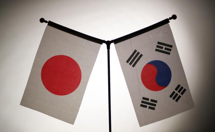 韩联社:民调显示,超过八成韩国人不愿赴日本旅游