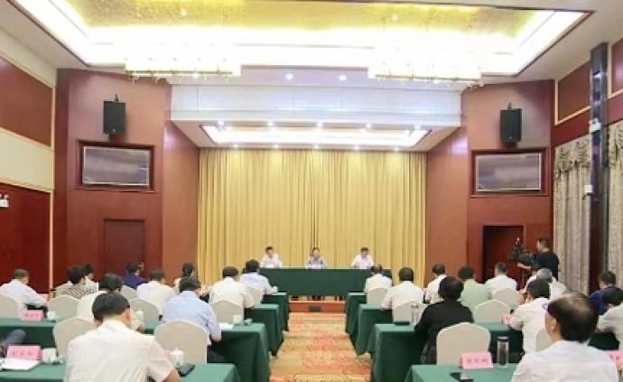 孔晓宏任安徽宣城市委副书记,张冬云不再担任