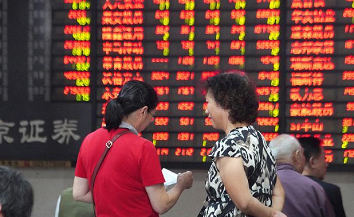 A股市場放量大漲后怎么走:短期市場向上運行態勢已基本形成