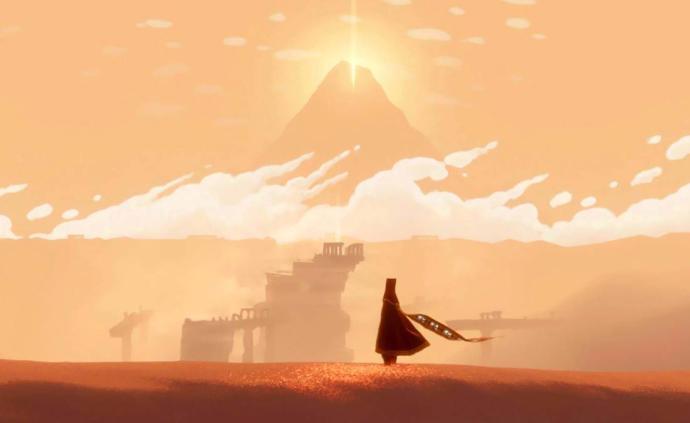 游戏论·文化的逻辑|独立崛起:始自游戏,终于精神