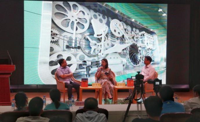 上海書展·講座|青少年的創新思維培養之路如何培養