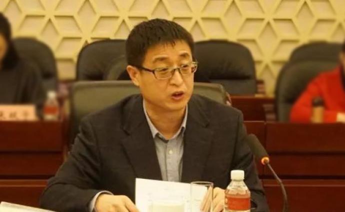 不再担任黑龙江省人大代表的李三秋已任三联书店党委书记