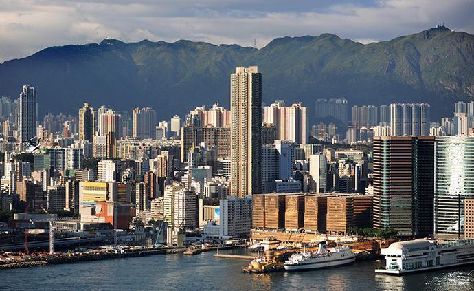 新華社評論員文章:看清香港亂局的由來和本質