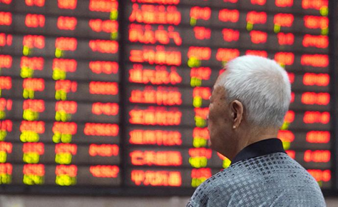 震蕩整理:滬指微漲實現五連陽,24只科創板股票跌幅超5%
