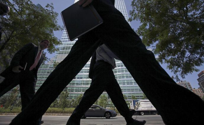 高盛向证监会提交申请:将对高盛高华证券持股比例提至51%