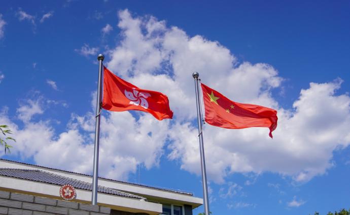 香港文化生態嚴重受損,文藝界齊聲譴責暴力行為