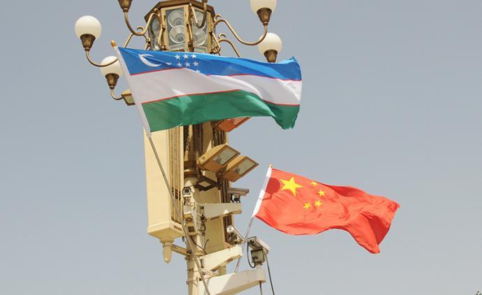 外交部?#20309;?#20857;别克斯坦总理将于下周首次访华