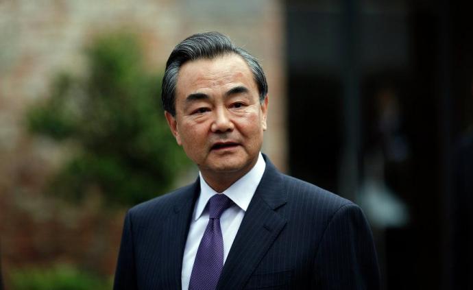 王毅谈中日韩外长会成果:加快建设中日韩自?#22478;?#30340;协商