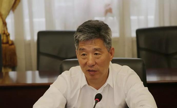 大連棒棰島賓館集團有限公司原黨委書記、董事長王衛平被雙開