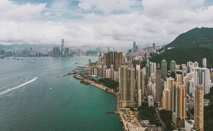 香港特区政府财政司司长:香港与深圳在创科发展方面优势互补