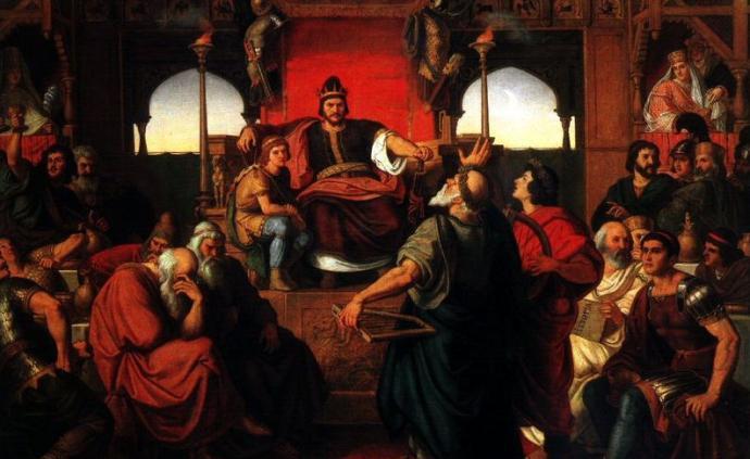 歷史上席卷歐洲的匈人是誰?從何而來?