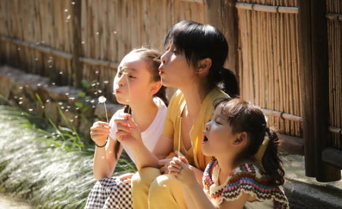 劉若英再回烏鎮:看見生活本來的樣子