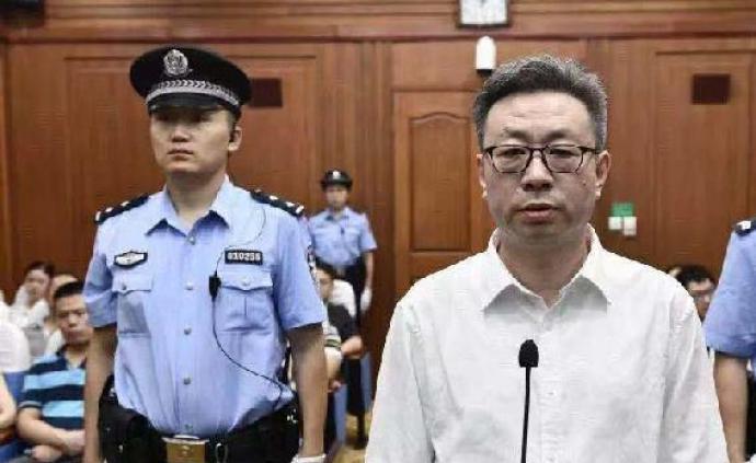 媒體:官商圍獵胡志強上億元,陜西前首富高乃則行賄最多