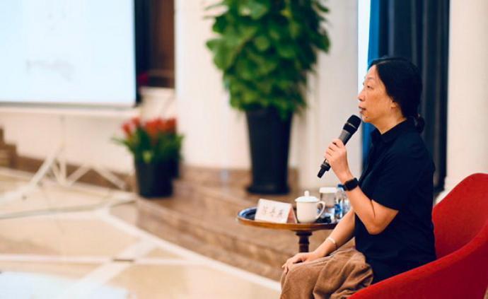 陈丹燕:不再有移民家庭的犹豫,上海是我家