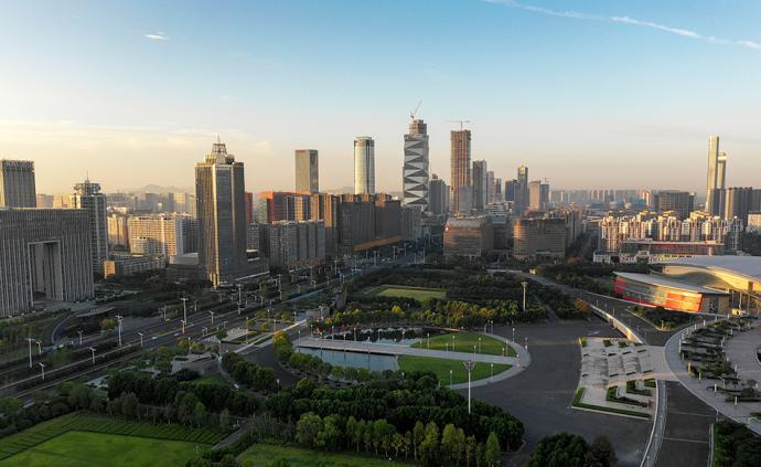 """2019年南京金洽会将举行,聚焦""""创新名城和产业地标"""""""