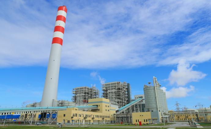 中電胡布煤電項目投入商運,每年將為巴基斯坦提供90億度電