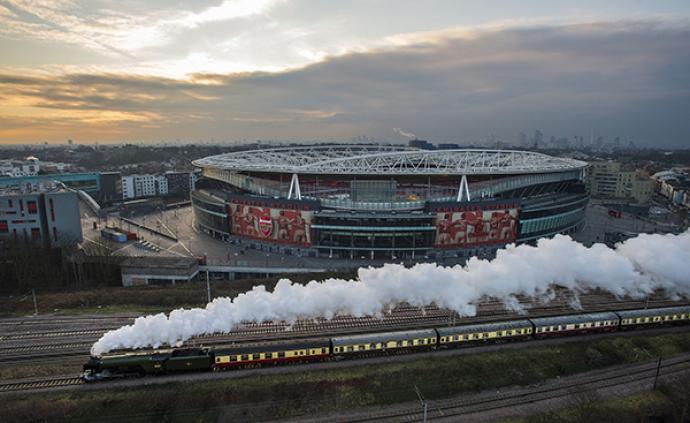 政策研究中心丨英國鐵路:改革還是重返國有制?
