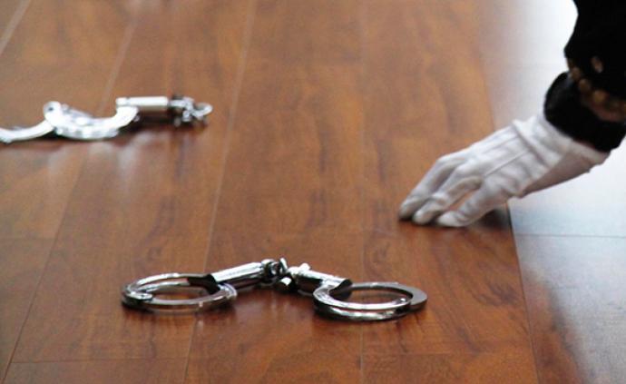 西藏自治区交通运输厅原巡视员索朗群佩被决定逮捕